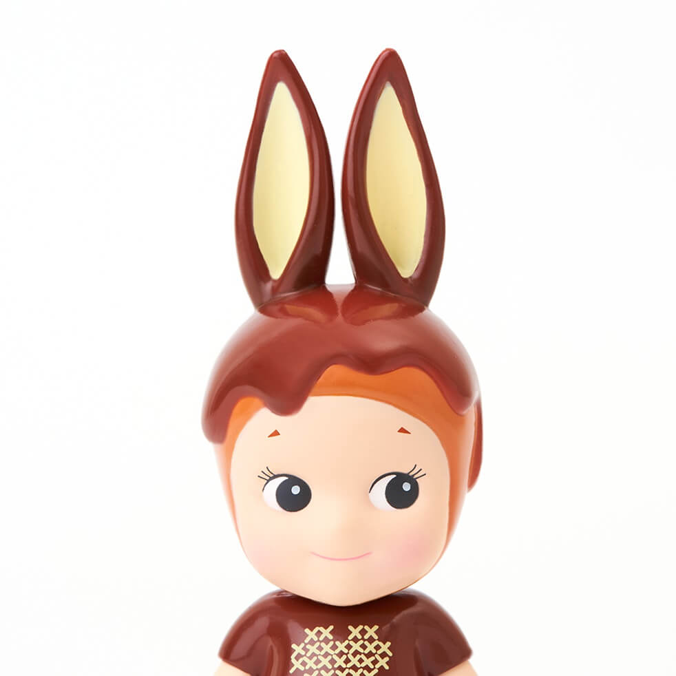 チョコレートラビット
