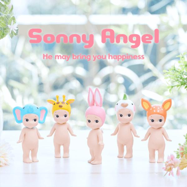 ワークショップ | Sonny Angel - Official Site -
