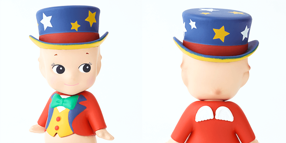 New Release: Sonny Angel Circus Series | Sonny Angel