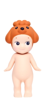 LESSER PANDA BABY DOLL DREAMS TOYS Sonny Angel Baby Animal Series 2 Mini Figure